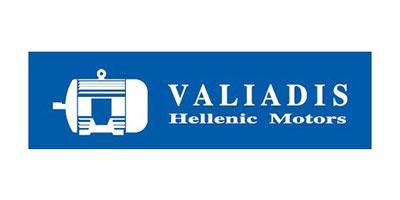 Valiadis